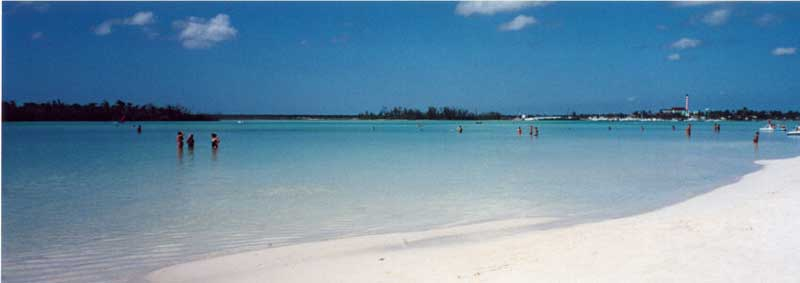 Boca Chica dominican republic travel guide tourist information