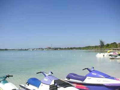 Water Jet Ski