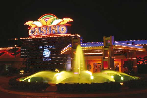 Is there gambling in the dominican republic hotel casino vacation packages cheap rates las vegas