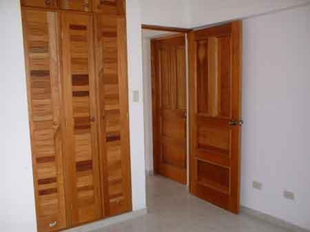 Appartamenti in condominio vendita boca chica - Stanza armadio ...