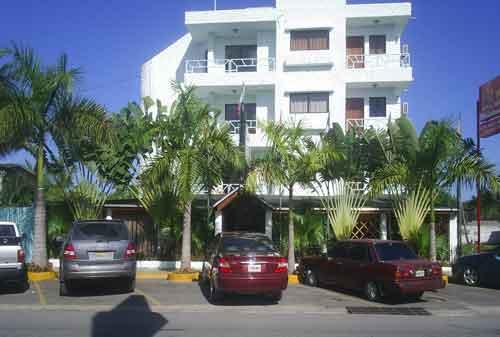 dominican bay hotel boca chica