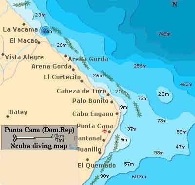 Punta Cana Bavaro El Cortecito Dominican Republic English