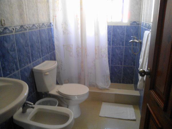Las Palmeras Residence, appartamento numero 17 vista mare, Boca ...