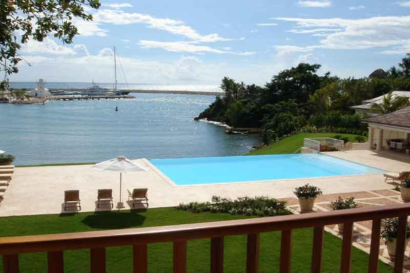Indice top hotel casa de campo repubblica dominicana for Hotel casa de campo