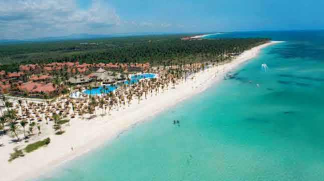 Catalonia bavaro beach and casino