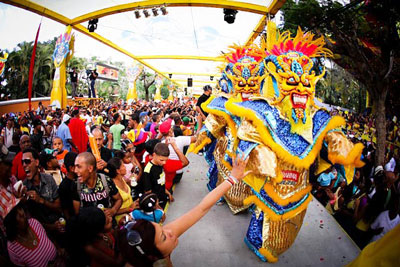 La Vega Carnival Dominican Republic - Dominican republic independence day
