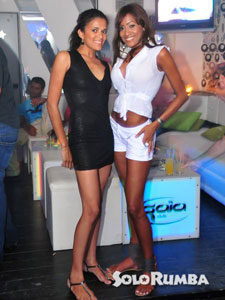 las terrenas girls Cost of living in dominican republic  if you are going out with upper-class rich girls then sometimes they will offer to split the bill, sometimes.