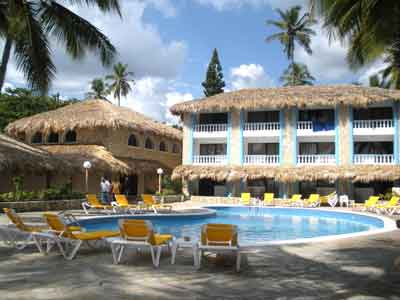 Quot Playa Esmeralda Beach Resort All Inclusive Hotel Juan