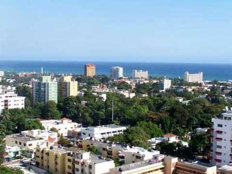 Guest Friendly Hotel Gazcue Santo Domingo Dominican