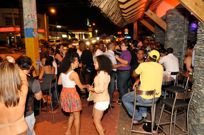 Contatto dominicana donne espana