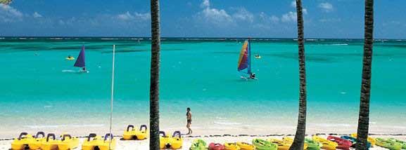 Hotetur Dominican Bay All Inclusive Hotel Boca Chica
