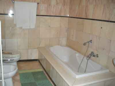 Villa Florencia Hotel Apartamento De Lujo 18 Boca