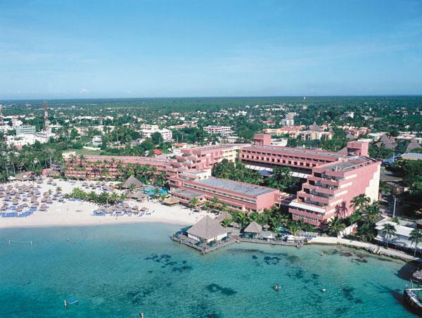 Boca Chica Beach Resort All Inclusive