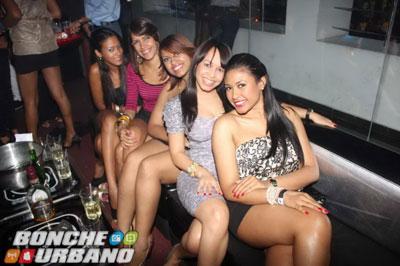 Boca chica girls