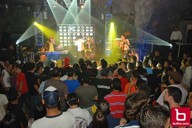 Disco Dance Santo Domingo Boca Chica Dominican Republic