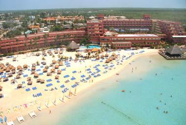 Hotel Hamaca Resort Y Todo Incluido Boca Chica Republica