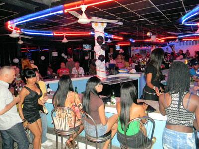 Dominican girls sosua republic TAKE ME