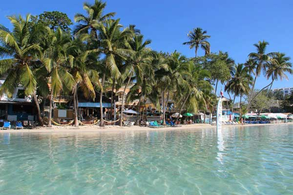 Boca Chica Travel Guide