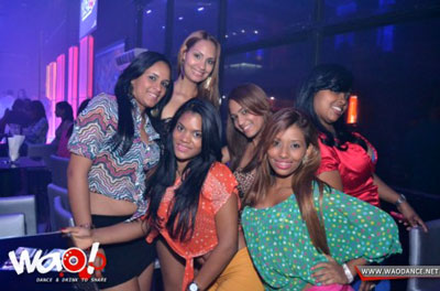 Dominican Girls Where And How To Meet In Santo Domingo And Boca Chica